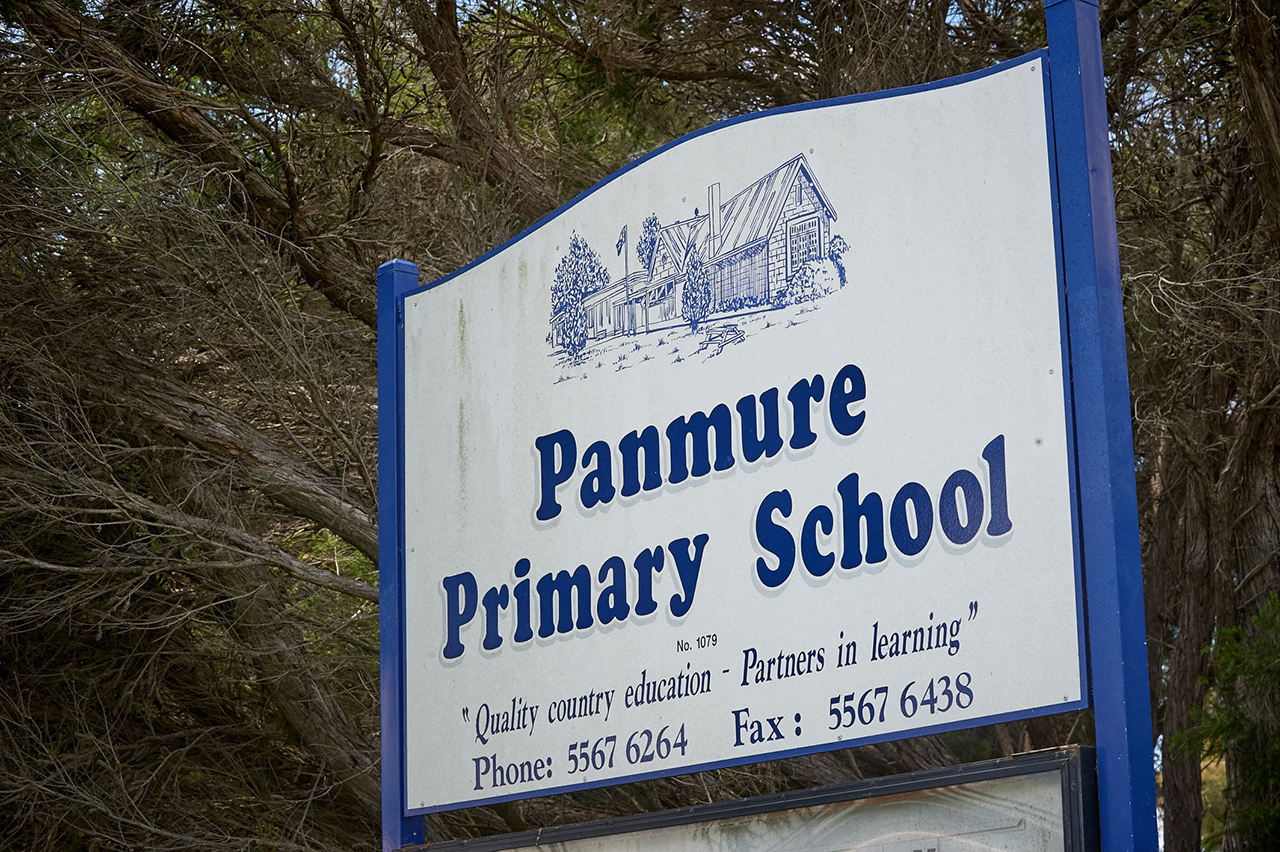 Panmure Primary promotional images